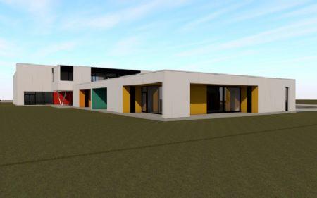 Alles-onder-één-dak kinderopvang Beau-Fort in Lommel _4