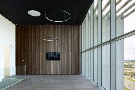 Immeuble de bureaux Skyline communications_8