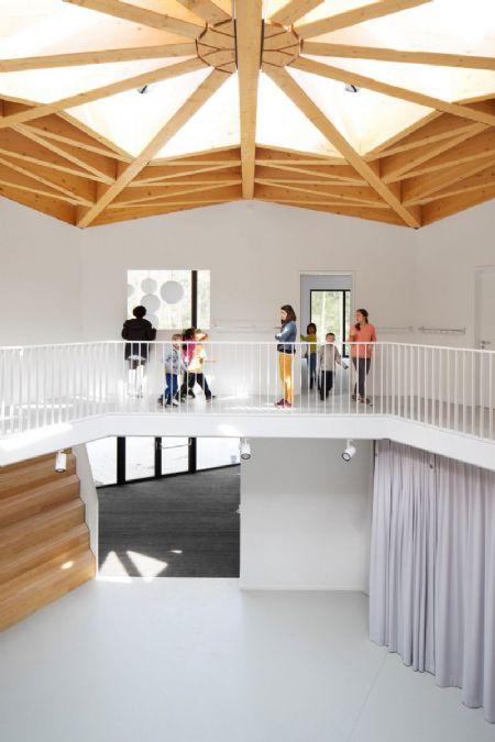 Kleuter- en basisschool buitengewoon onderwijs Triolo_4