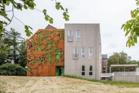 De Groene School Neerpede_16