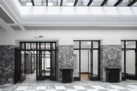 Spaces Stock Exchange (Poissonniers)_2