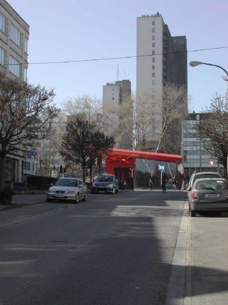 Metrostation Koning Boudewijn_5