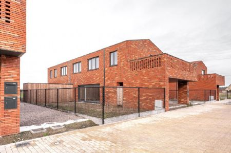 Sociaal woonproject Hondekensmolenstraat_7