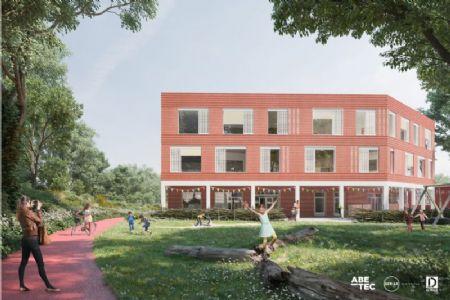 Uitbreiding GO-campus KA Tervuren_4