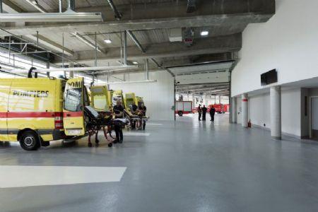 Caserne des pompiers de Charleroi_10