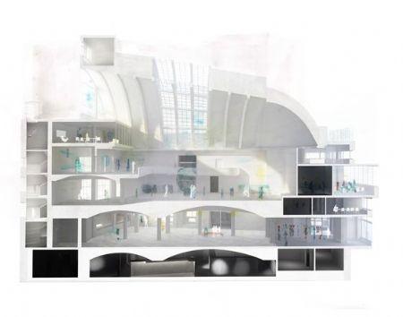 Udarnik Contemporary Art Museum_2