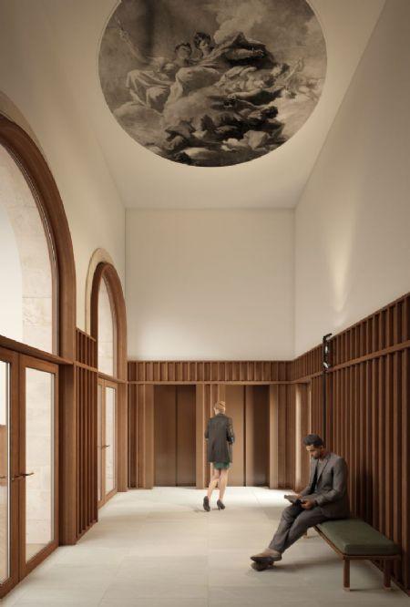 Stadhuis Antwerpen: renovatie en restauratie_6