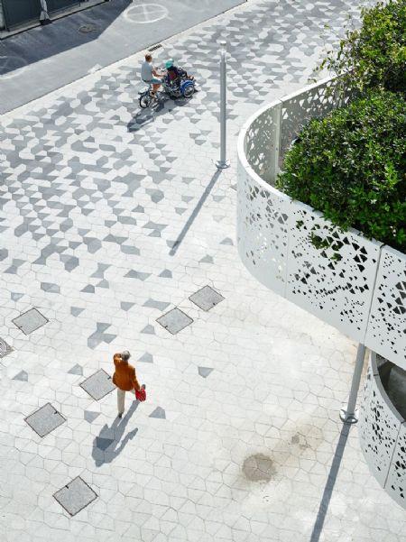 Parkeergebouw van AZ Sint-Lucas & Volkskliniek _7