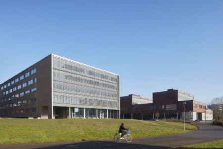 Onderzoeksgebouw KU Leuven Chem & Tech_2