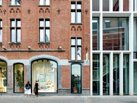 Renovatie winkelpanden Veldstraat-Korenmarkt_4