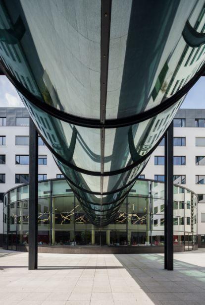 Hôpital AZ Damiaan Ostende_5