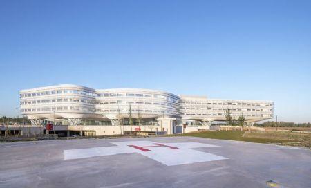 Ziekenhuis AZ ZENO Knokke-Heist_7