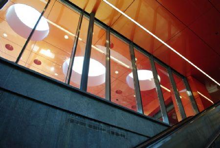 Metrostation Koning Boudewijn_3