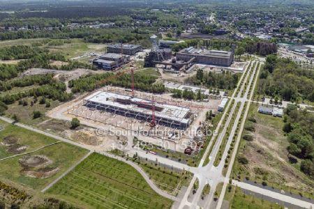 T2-campus in Thor Park Genk_7