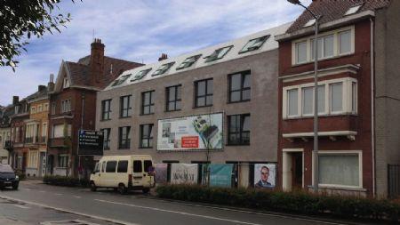 Studentenkamers aan de Wandelweg in Kortrijk_5