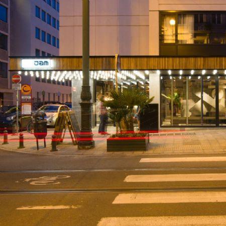 Hotel JAM Sint-Gillis_4