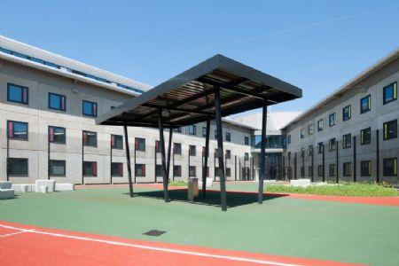 Prison de Leuze-en-Hainaut_4