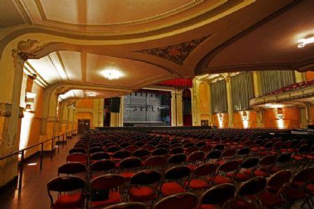 Renovatie oude cinemazaal de ROMA_3