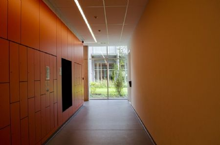 Sportcampus Artevelde Hogeschool_4
