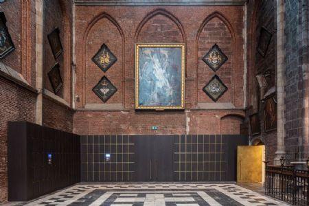 Bezoekerscentrum Sint-Baafskathedraal_15