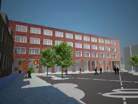 Vereniging campussen Sint-Franciscuscollege Heusden-Zolder_9