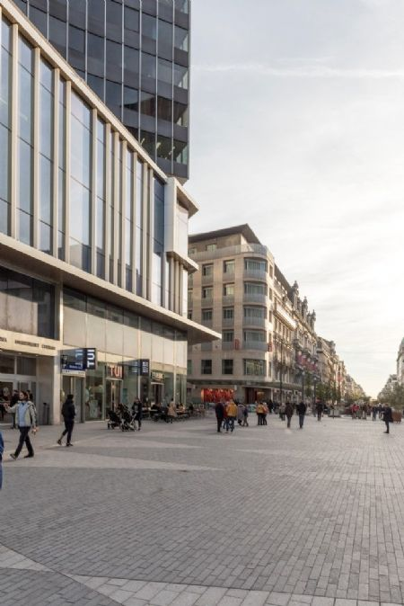 Voetgangerszone Brussel_13