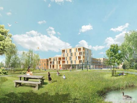 Project Somergempark Aalst _5