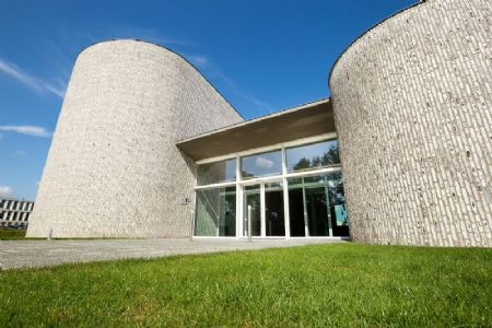 Auditorium 'Het Notenhof' AZ Groeninge_14
