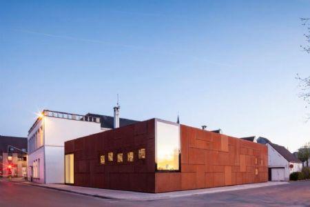 Bibliotheek Sint-Andries_1