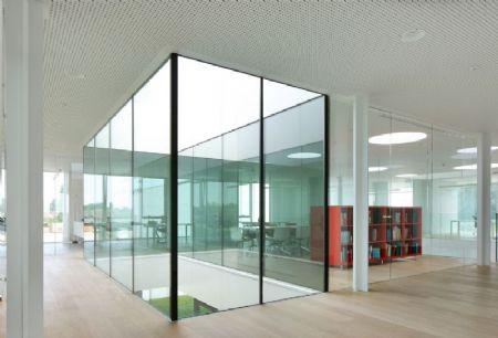 Kantoorgebouw Braet Nieuwpoort_3