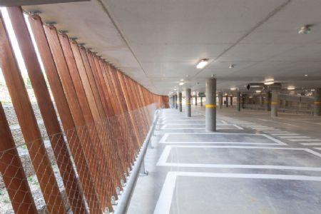 Parkeergarage UZ Saint-Luc_10