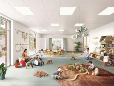 Uitbreiding basisschool De Stadsmus_4