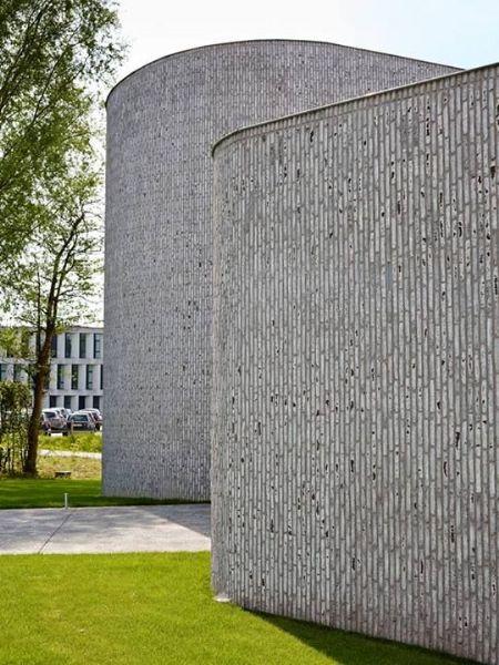 Auditorium 'Het Notenhof' AZ Groeninge_10