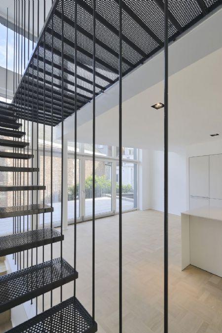 Immeuble de logements passifs à Ixelles, lauréat BATEX_5
