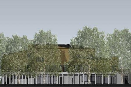 Nieuwbouw Cactus Muziekcentrum_1