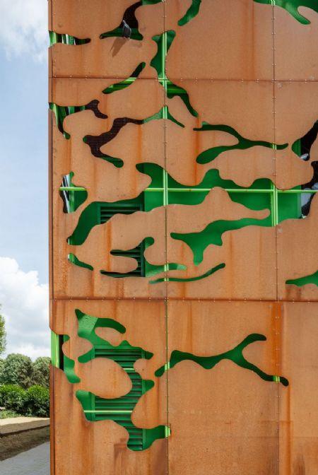 De Groene School Neerpede_22