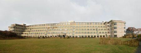 Koningin Elisabeth Instituut Oostduinkerke (Koksijde) _1