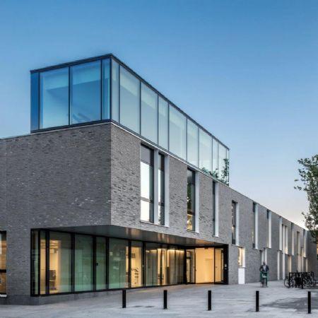 Nieuw administratief centrum voor Olsene_1