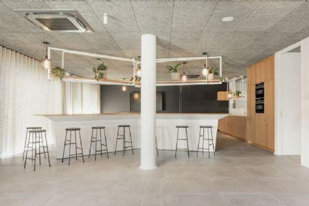 Herinrichting kantoor Van Tornhaut_6