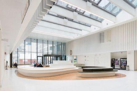 Ziekenhuis voor vrouw, kind en erfelijkheid (UZ Leuven)_2