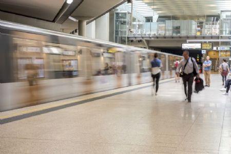 Werken omgeving Schuman Station_10