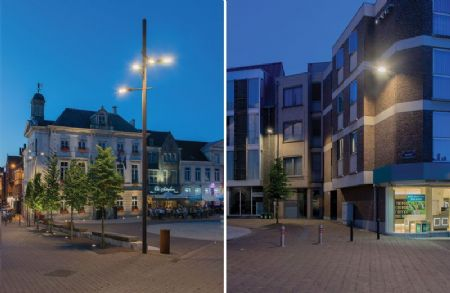 Renovatie van het centrum van Zottegem_1