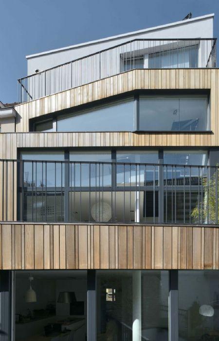 Immeuble de logements passifs à Ixelles, lauréat BATEX_7