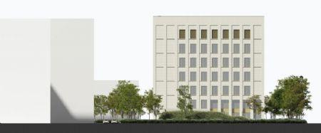 Kantoorgebouw met laboratoria Campus Groenenborger UAntwerpen_4