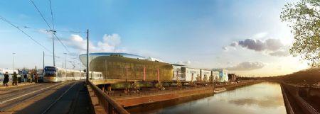 Docks Bruxsel_5