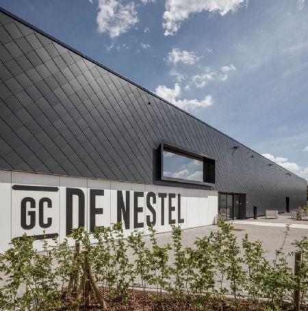 GC De Nestel Sint-Amands_3