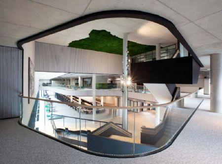 Nouvel hôtel de ville d'Hasselt_12