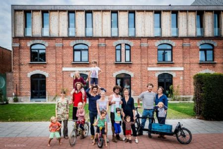 Cohousing Deurne_1