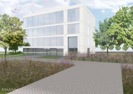 Kantoorgebouw Baltisse_2
