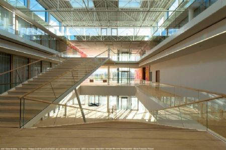 AGC Glass Building_14